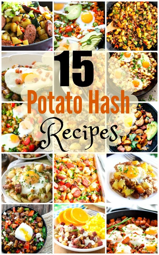 15 Potato Hash Recipes That Won't Break the Bank