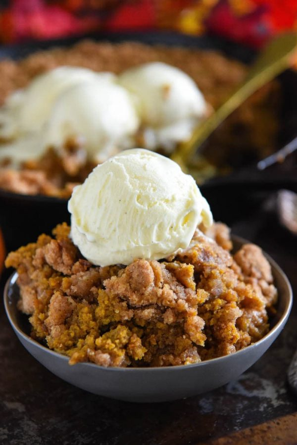 15 Pumpkin Desserts Recipes You'll Be Thankful For