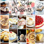 48 Easy No Bake Dessert Recipes