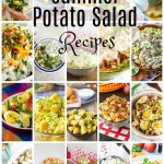 30 Ways To Up Your Summer Potato Salads