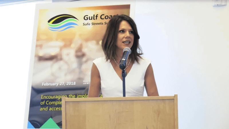 Gulf Coast Safe Streets Summit, Florida