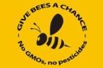 Δώστε στις μέλισσες μια ευκαιρία!