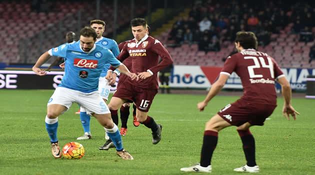 Napoli-Torino-Higuain