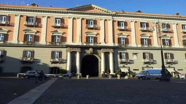 Firmato accordo tra 18 comuni contro le infiltrazioni camorristiche