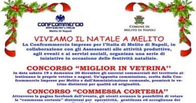 ASCOM Natale a Melito 2015