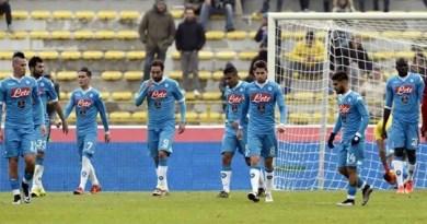 Bologna vs Napoli 3-2