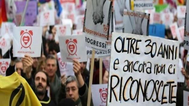 STEPCHILD ADOPTION, TUTTO QUELLO CHE GLI ITALIANI NON HANNO CAPITO