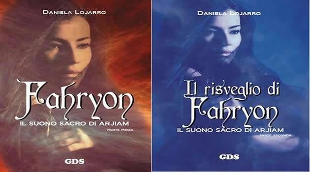 Daniela Lojarro - Fahryon 1 - 2