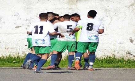 """LO UNITED SBANCA ANCHE IL """"DI VITTORIO"""", CONTRO LA BARRESE FINISCE 0 A 4"""