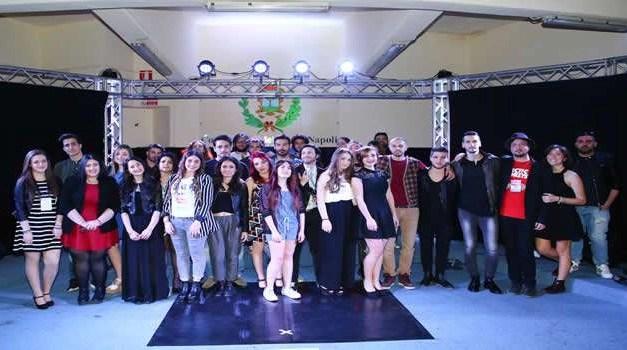 MELITO: SUCCESSO DELLA PREFINALE DEL LIBEREVOCIFESTIVAL 2016