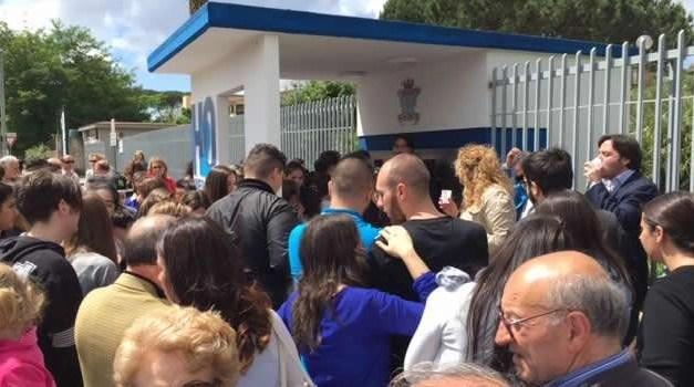 MELITO: INAUGURATA LA PRIMA CASA DELL'ACQUA IN CITTA'