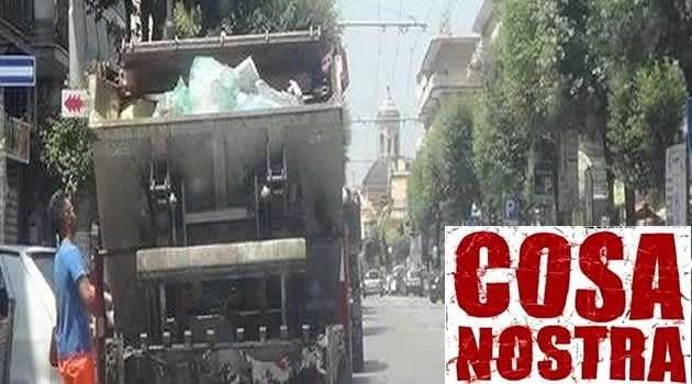 MELITO emergenza rifiuti