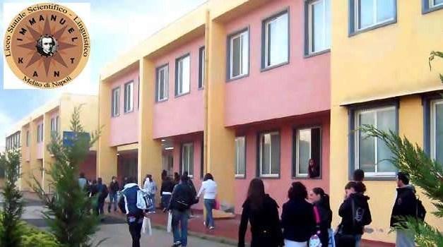 Dal prossimo anno al Liceo Kant di Melito sarà inaugurato l'indirizzo design