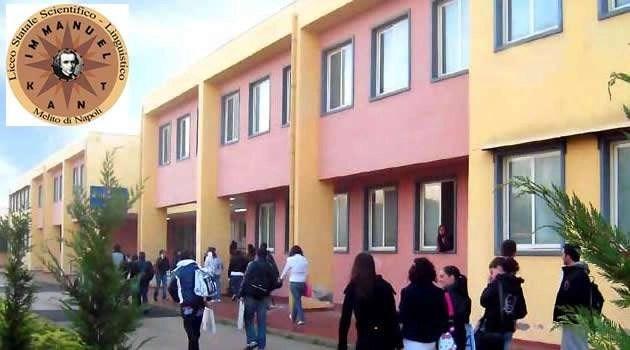Melito di Napoli - Liceo Immanuel Kant