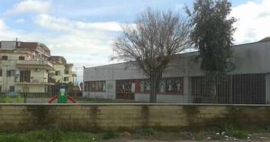 Melito-scuola-materna-via-Lavinaio
