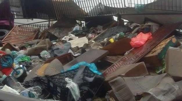 MELITO, RIFIUTI SULLA CIRCUMVALLAZIONE ESTERNA: I PROSSIMI INTERVENTI