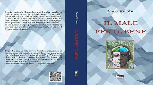 BRUNO STANISLAO: ESORDISCE BENE… FACENDO DEL MALE