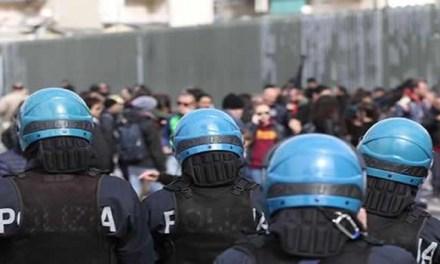 """COISP NAPOLI SUI FATTI DI SABATO 11 MARZO. """"DIMISSIONI DI DE MAGISTRIS SUBITO"""""""
