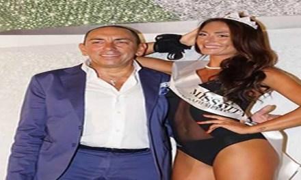 MISS ITALIA A MELITO, ANTONIO PAPA: «UN GRANDE SUCCESSO DELLA CITTA»
