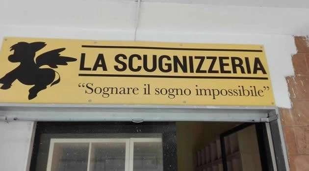La Scugnizzeria
