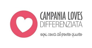 Campania Loves Differenziata