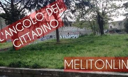 L'ANGOLO DEL CITTADINO: 'A MELITO NON C'E' NIENTE, SOLO FUMO NEGLI OCCHI'