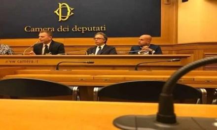 PRESENTATA ALLA CAMERA DEI DEPUTATI L'ASSOCIAZIONE WIDE DELL'IMPRENDITORE LEONARDI