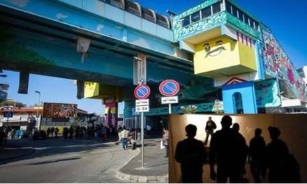 Chiaiano metrò, baby gang: aggredito 15enne di Melito, asportata la milza è in gravi condizioni