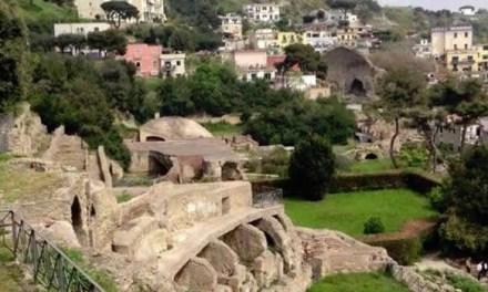 CUMA: LA PRIMA COLONIA GRECA NELLA PENISOLA ITALICA E' ALLE ORIGINI DI  NEAPOLIS – PARTHENOPE
