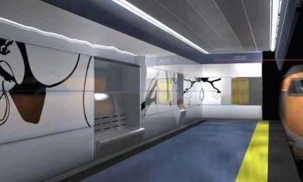 Melito: MetroCampania Nord Est, la linea che riparte!?