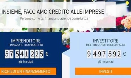 Campania, Confapi jr: futuro è raccolta prestiti online per Pmi