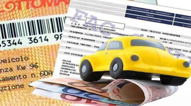 Bollo auto 2018: chi ha diritto alle esenzioni