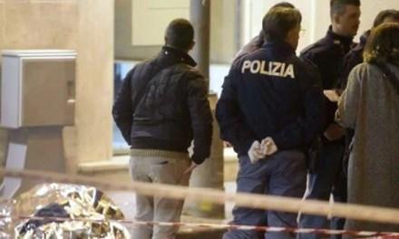 """Gioielliere uccide rapinatore, Confapi jr: """"Maggiore sicurezza in area nord"""""""