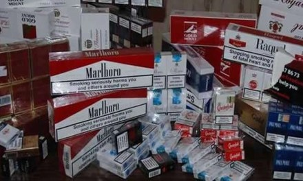 Melito, denunciati contrabbandieri di sigarette