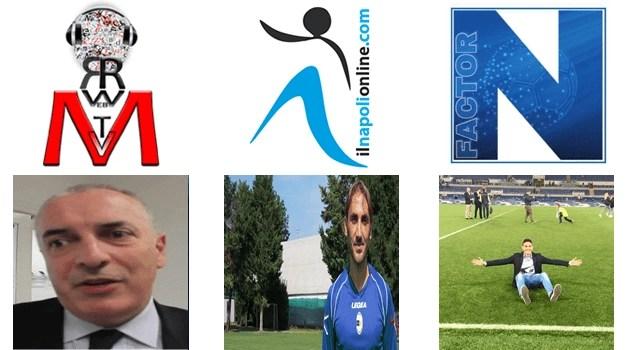 Grande puntata di N Factor in arrivo: ospiti Jacobelli, Musolino e un ex calciatore di Serie A