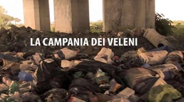 Campania: rifiuti e roghi tossici, un silenzio spezzato da Fanpage