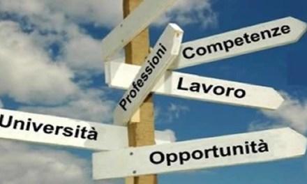 Lavoro e formazione, domani la presentazione convenzione Confapi-UniSOB