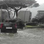 Maltempo in arrivo su Napoli e Campania: allerta meteo della Protezione Civile