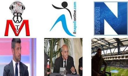 Milan, Montervino e Dimaro: pronti per una super puntata di N Factor