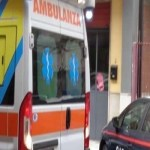 Napoli: ambulanza scassinata per furto