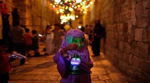 Cultura e tradizioni del mondo – Il mese del digiuno