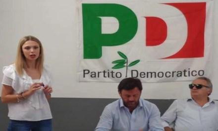 E' Dominique Pellecchia la nuova segretaria cittadina del PD