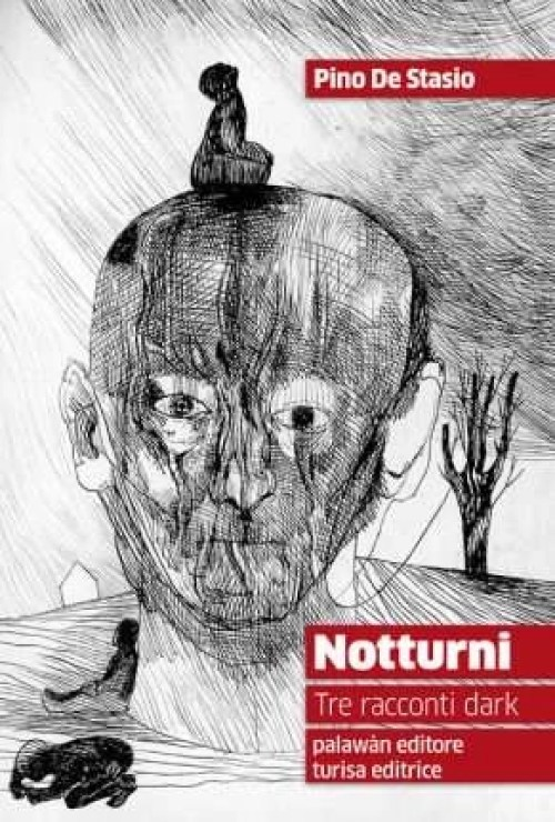 Pino De Stasio- Notturni