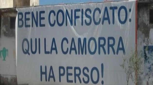 Sant'Antimo in prima linea nell'uso sociale dei beni confiscati alla criminalità organizzata