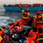 I migranti: un problema europeo che si vuole far ricadere solo su Italia e Grecia