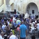Napoli, aiuti ai senza fissa dimora