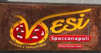 Vesi pizzeria