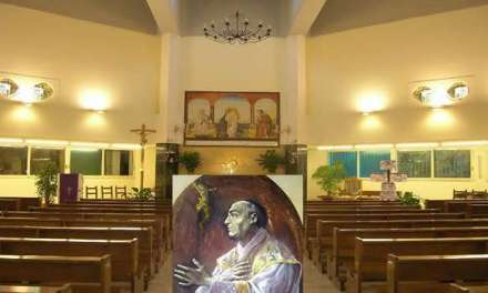 Torre del Greco, tre mesi di festa per la canonizzazione del parroco santo don Romano