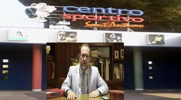 """Centro Sportivo Sant'Antimo, il sindaco: """" La procedura attuata dal Comune era corretta"""""""