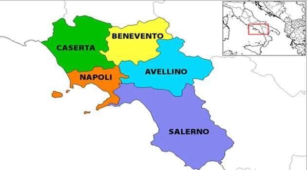 Campania, stanziati altri 37 milioni per le famiglie